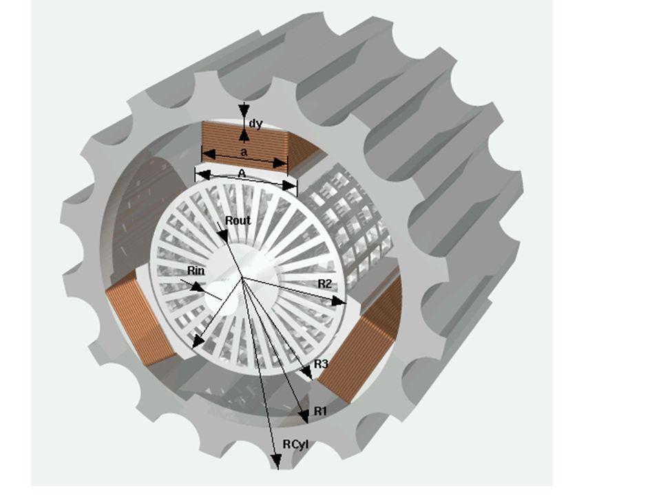 Avviamento a tensione ridotta: limitare la corrente di spunto riducendo la tensione di alimentazione si riduce però anche la C di spunto usato solo con piccola coppia resistente allavviamento, o se il motore ha C di spunto elevata