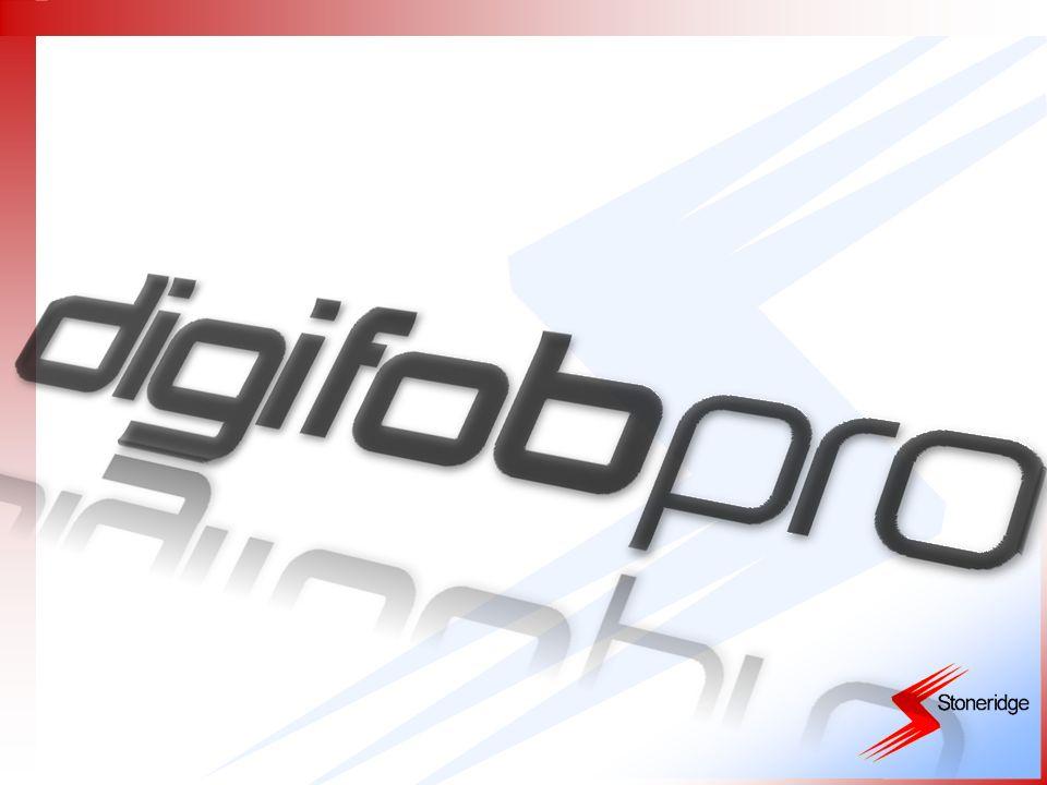 Che cosa è Digifobpro Digifobpro è un piccolo palmare dotato di display per lo scarico e la visualizzazione dei dati memorizzati sia sulla carta conducente che sulla memoria del tachigrafo.