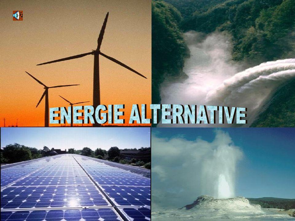 I primi generatori di energia elettrica azionati dal vento risalgono allinizio del Novecento.