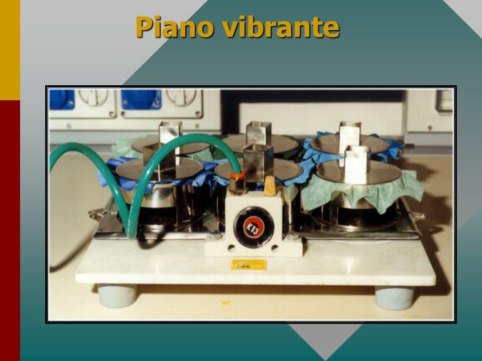 Piano vibrante