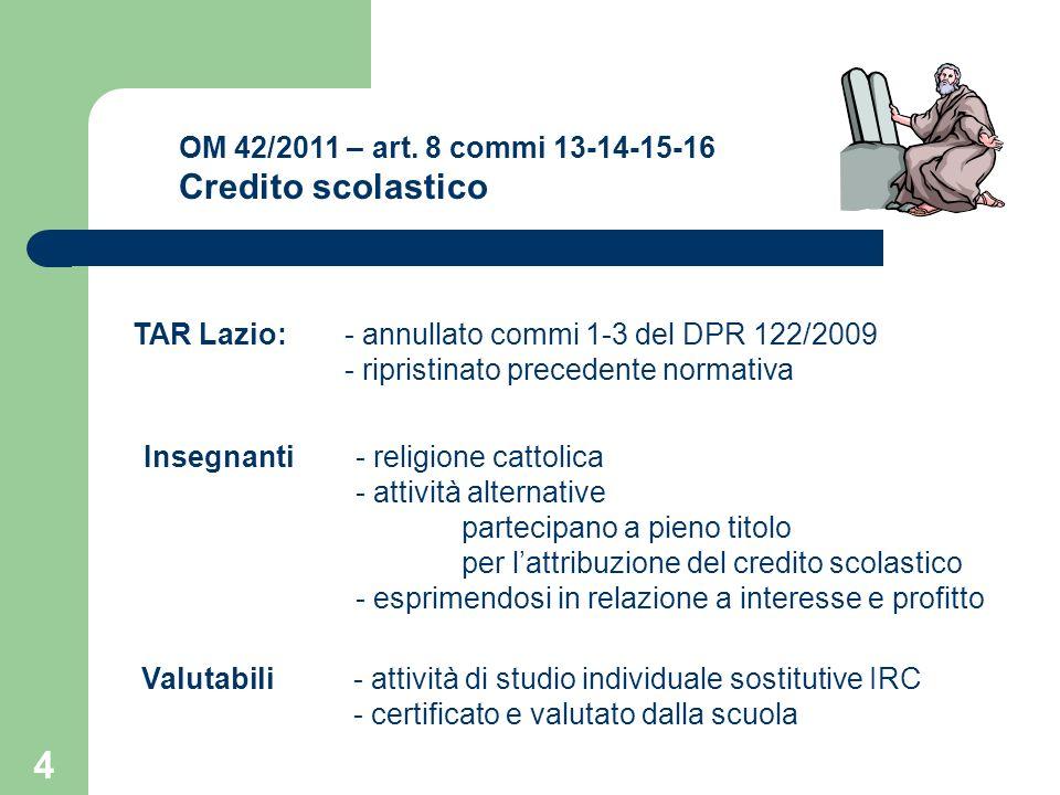 4 OM 42/2011 – art.