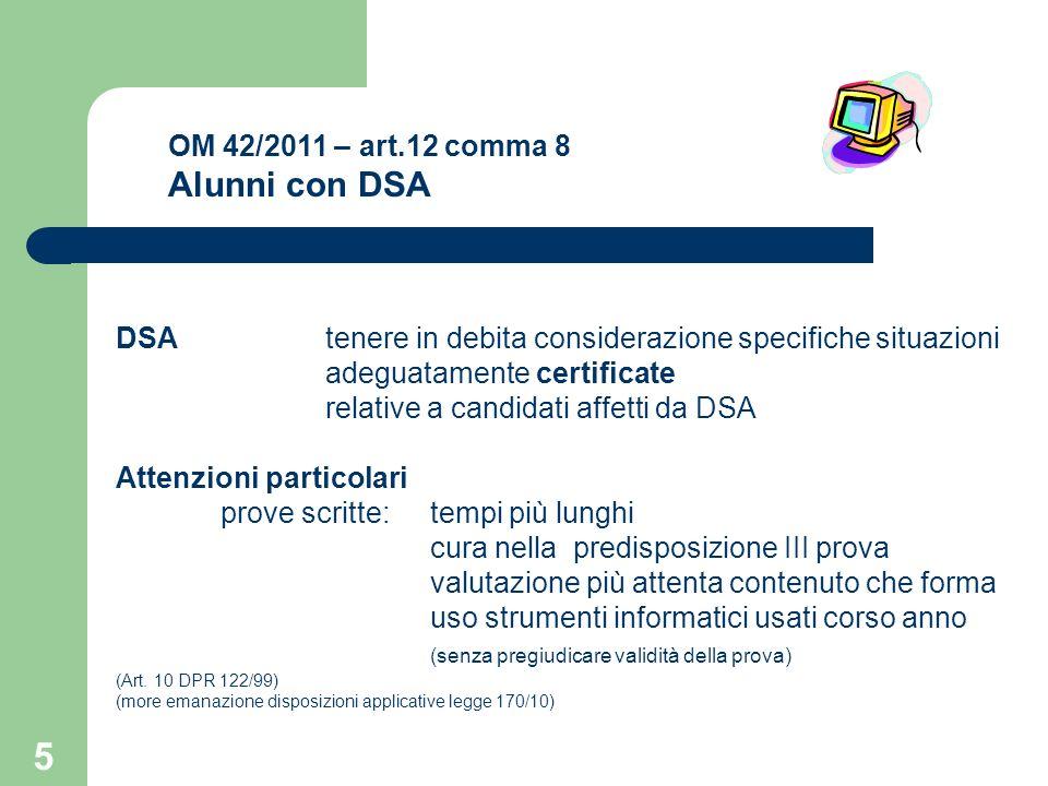 16 DEFINIZIONE CRITERI Punteggio integrativo(max 5 punti) Definire preliminarmente criteri di assegnazione oggettivi Condizioni base: Credito scolastico min.