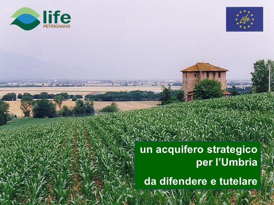 sperimentazione di modelli agricoli sostenibili ed a ridotto impatto ambientale