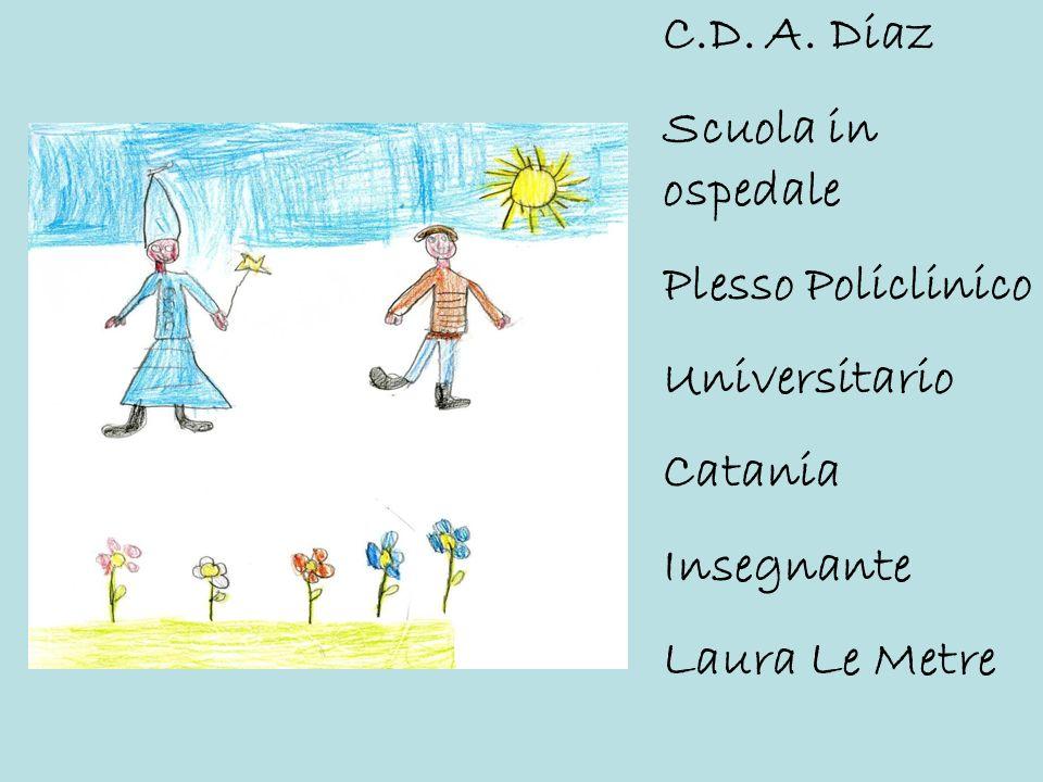 Con la collaborazione del gruppo di valutazione della ricerca Internazionale Fattori di funzionamento psicologico nellospedalizzazione Pediatrica: il sistema bambino e il sistema famiglia