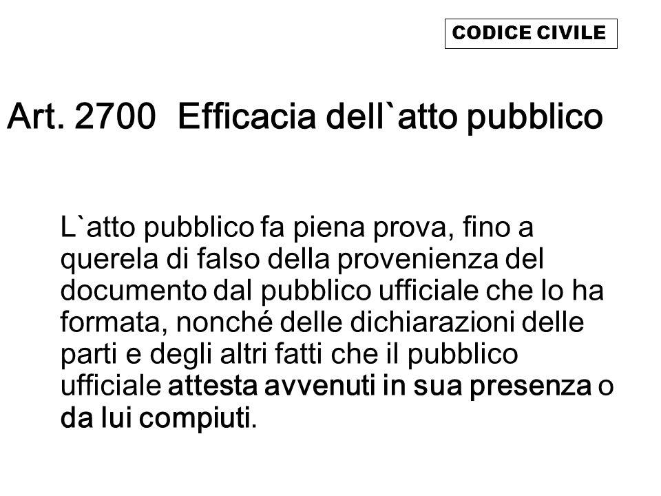 VERBALE DI ACCERTAMENTO (2.a parte)