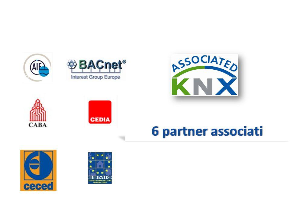 6 partner associati6 partner associati