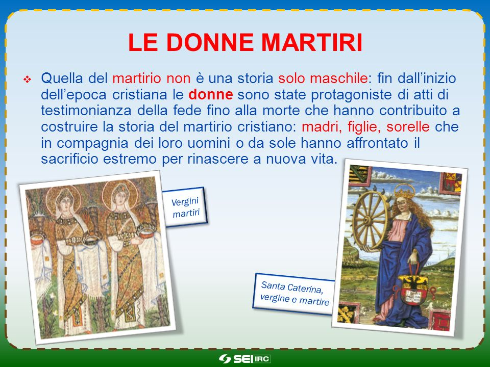 DUE ILLUSTRI MARTIRI Simone, figlio di Giona e fratello di Andrea, primo tra i discepoli, professò che Gesù era il Cristo, Figlio del Dio vivente.
