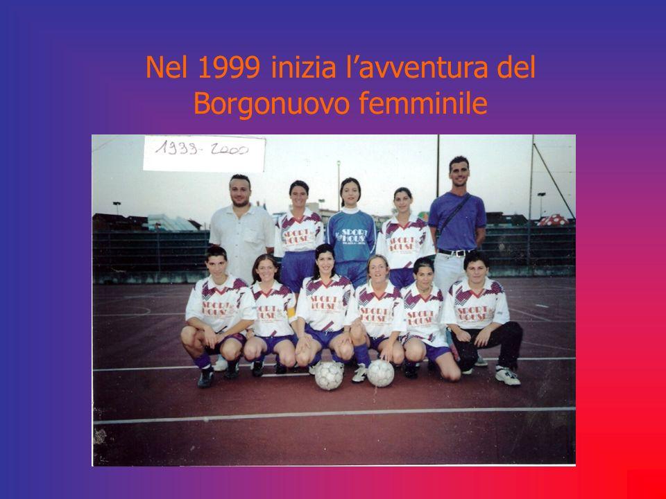 Gli obbiettivi iniziali erano quelli di poter dare unopportunità alle ragazze di Settimo T.se di giocare a calcio.