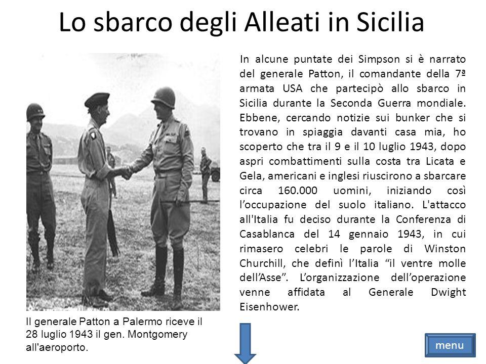 Il comando della Regia Marina, nonostante le solenni promesse, si guardò bene dal frapporre la propria flotta da battaglia, che pure era intatta, tra le coste siciliane e le forze navali alleate.
