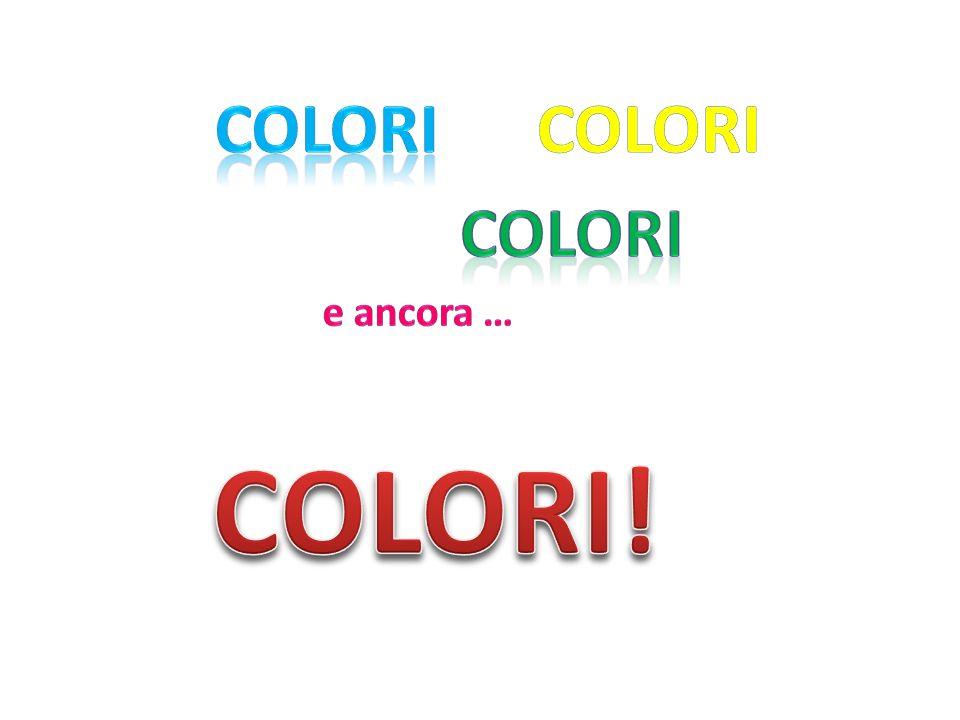 Trovare qualsiasi combinazione per creare i colori utilizzando Iplozero è molto semplice..
