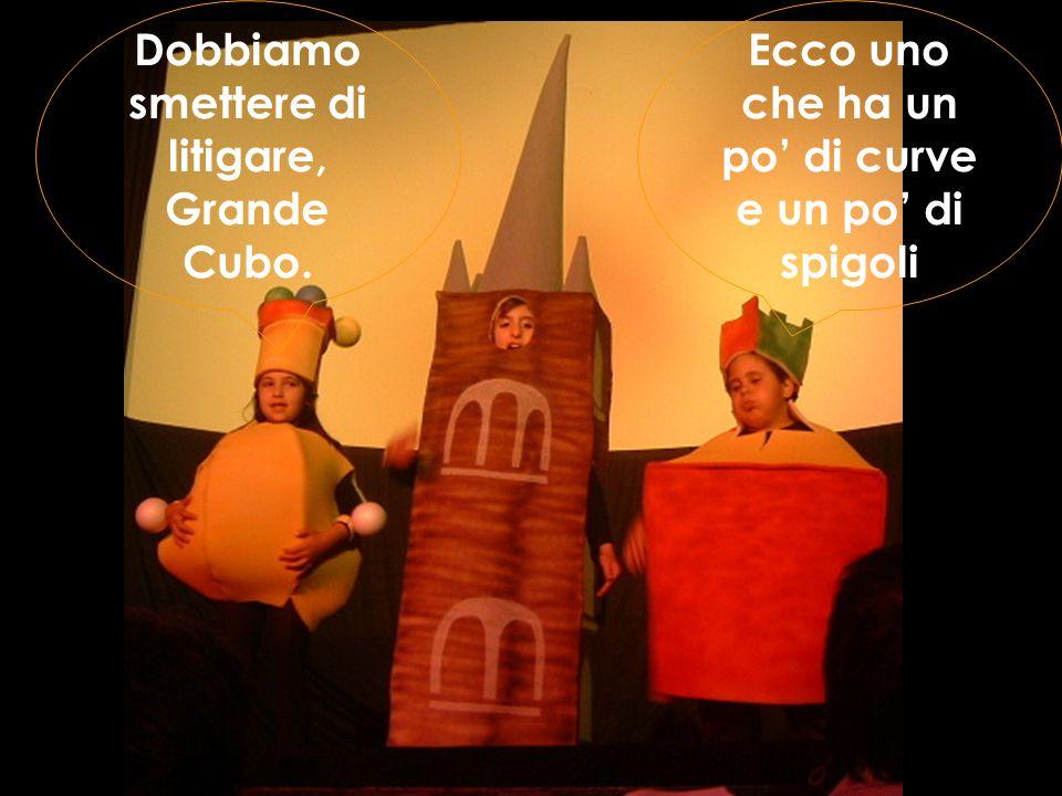 Arriva il primo giudice: Picasso - Flamenco