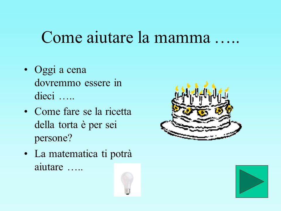 a : b = c : d di Romilda Beltrame e Fiorenzo Barbaro