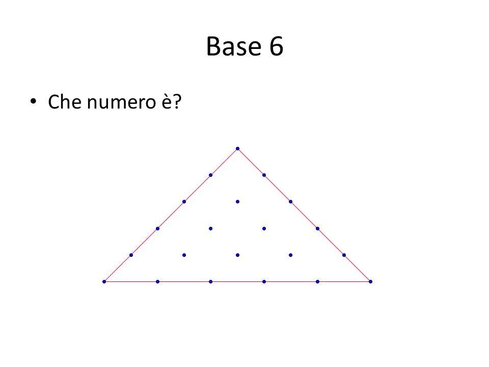 Mettiti alla ricerca… 1 1 + 2 = … 1 + 2 + 3 = … 1 + 2 + 3 + 4 = … 1 + 2 + 3 + 4 + 5 = … 1 + 2 + 3 + 4 + 5 + 6 = … 1 + 2 + 3 + 4 + 5 + 6 + 7 = … 1 + 2 + 3 + 4 + 5 + 6 + 7 + 8 = …