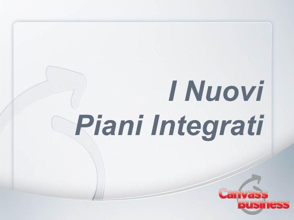 I Nuovi Piani Integrati