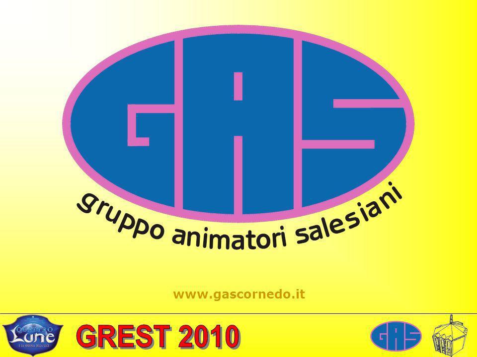 IL MOMENTO FORMATIVO C.sei il tipico animatore creativo.