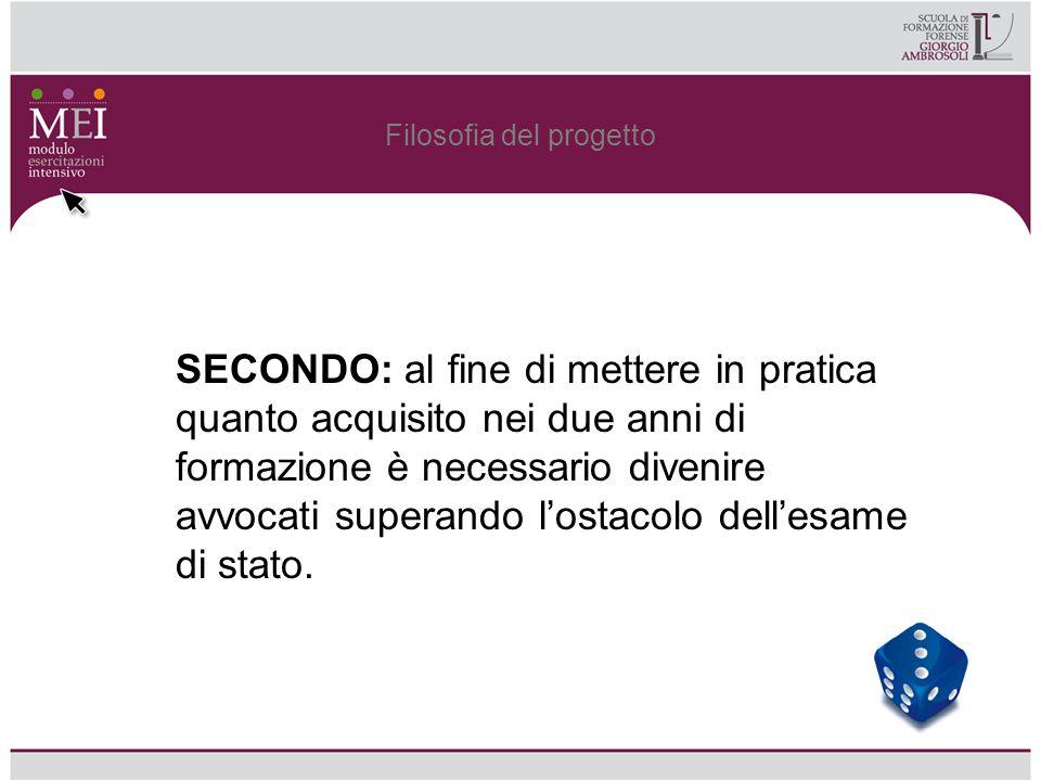A chi si rivolge In tal senso possono iscriversi al MEI: Innanzitutto agli iscritti alla Scuola Ambrosoli.