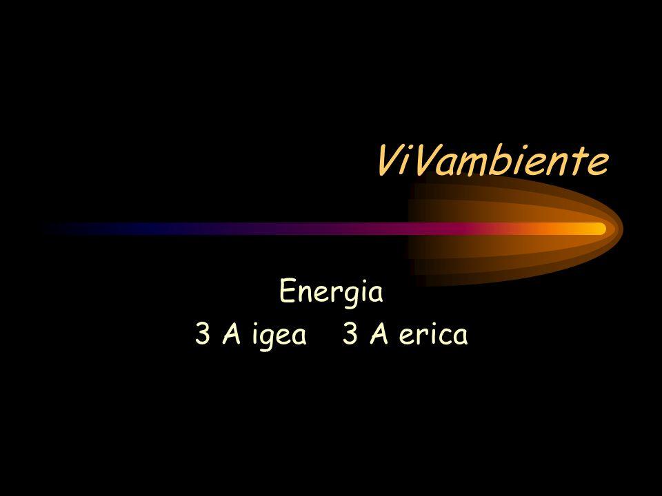 ViVambiente Energia 3 A igea 3 A erica