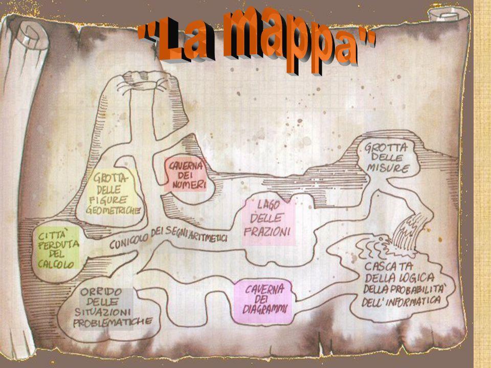 Le classi Quinte sez A e B nellanno scolastico 2010/2011 Hanno il piacere di presentare La mappa GeoMat Percorso multimediale nelluniverso del numero