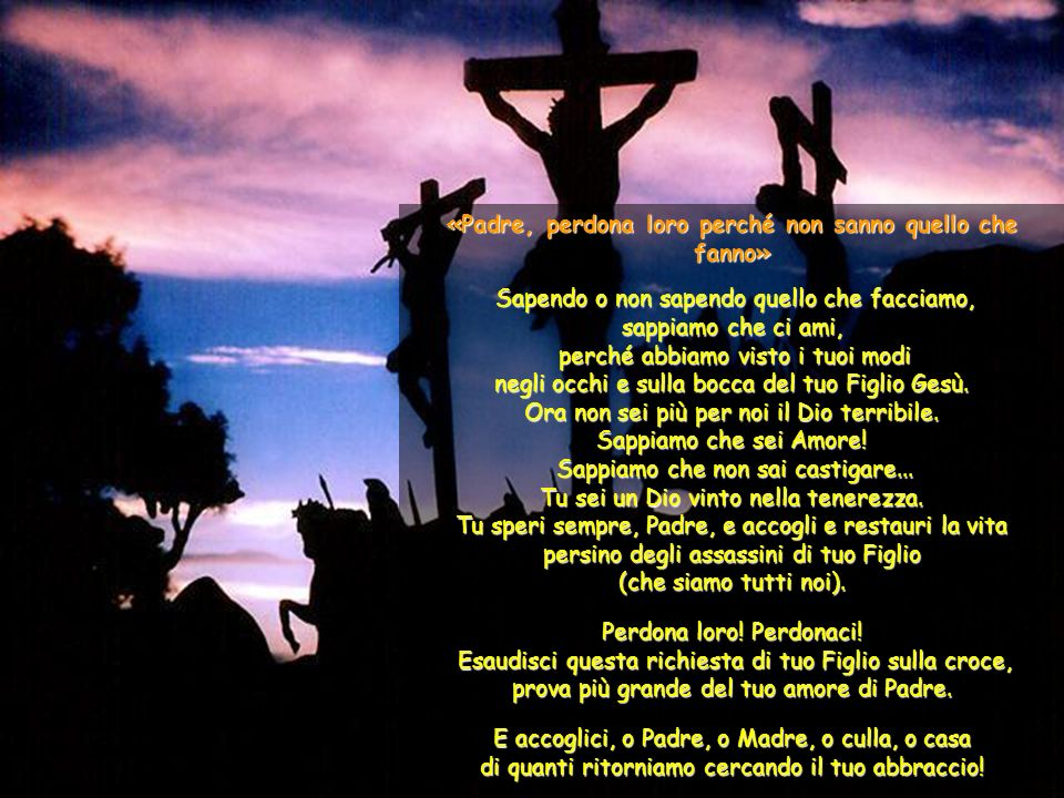 Testo: Pedro Casaldáliga – Transizione manuale