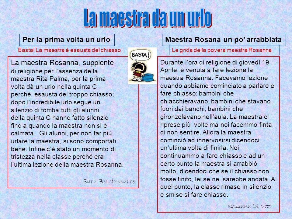 Bentornata Annalisa Dopo unassenza di ben tre anni, Annalisa, ritorna in Italia.