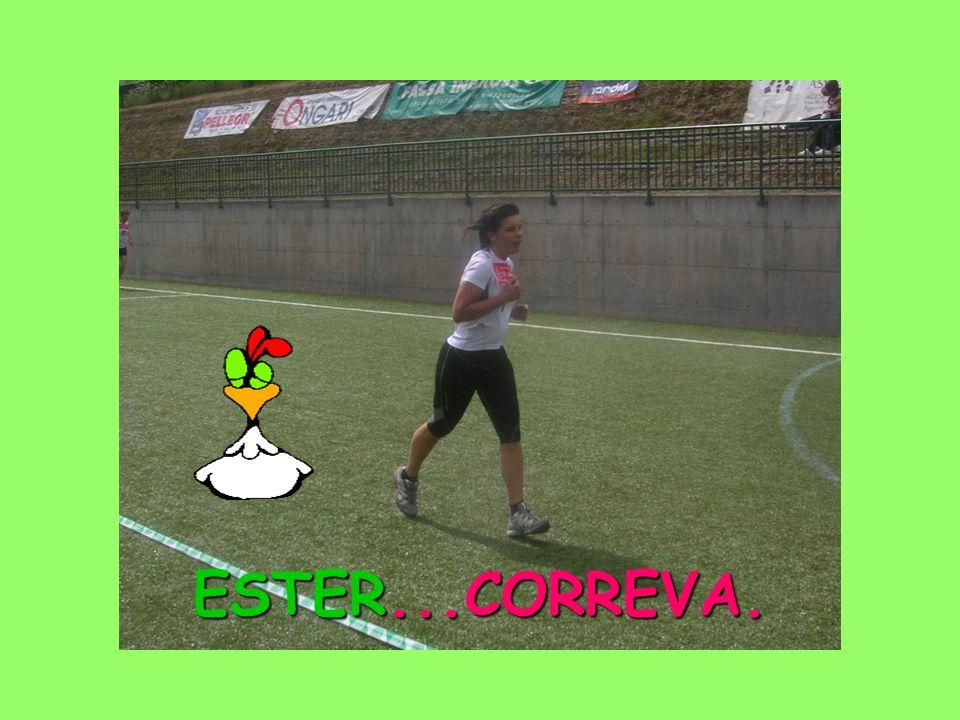Katya...CORREVA.