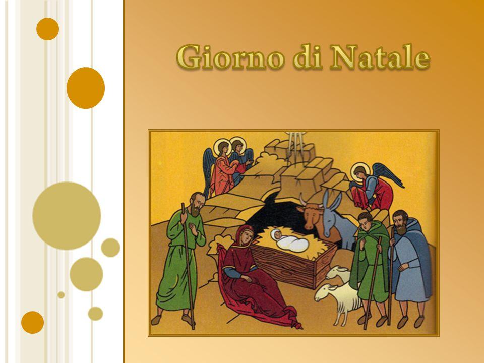 Il Verbo di Dio, Figlio di Dio, era al principio vicino a Dio; per lui tutto si è fatto; senza lui niente si è fatto.