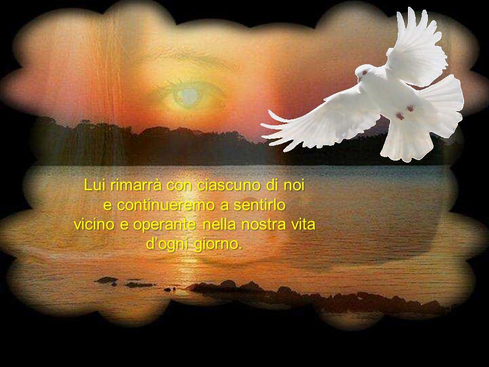 Incontriamoci allora nell'amore scambievole del Vangelo con quanti vivono la Parola di vita, condividiamo le esperienze e sperimenteremo i frutti di q