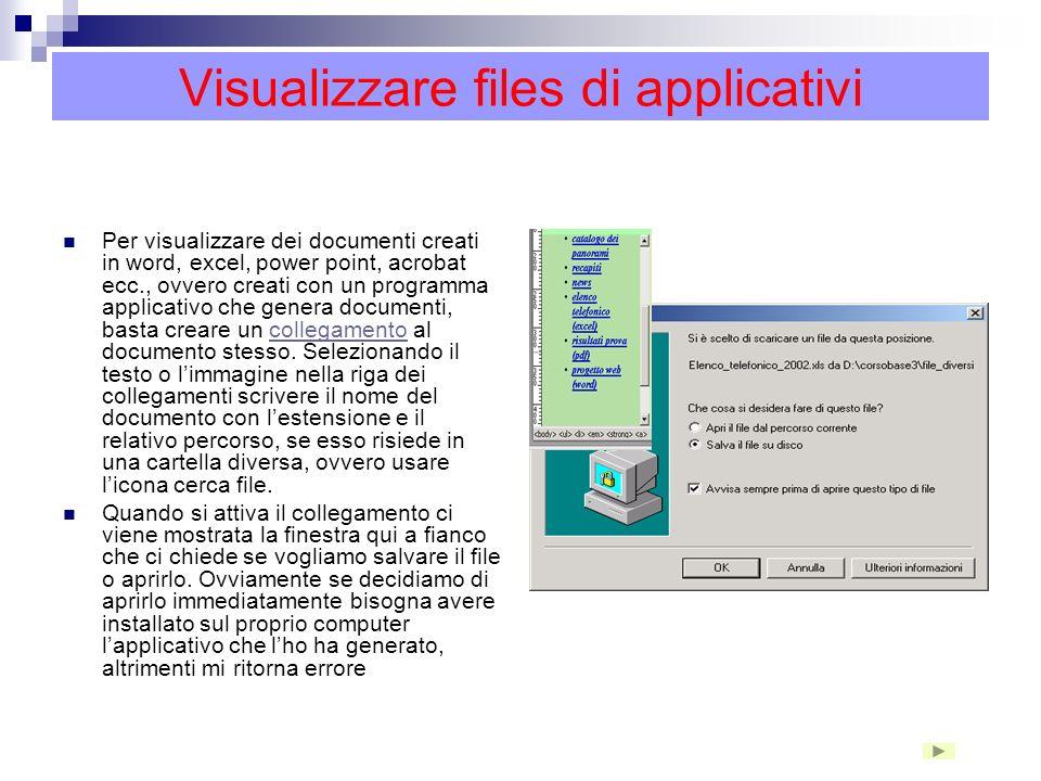 // script per pop up newwindow=window.open (popup.htm', '', 'width=420,height=320,scroll bars=yes') window.opener=self Procedure Javascript La procedu