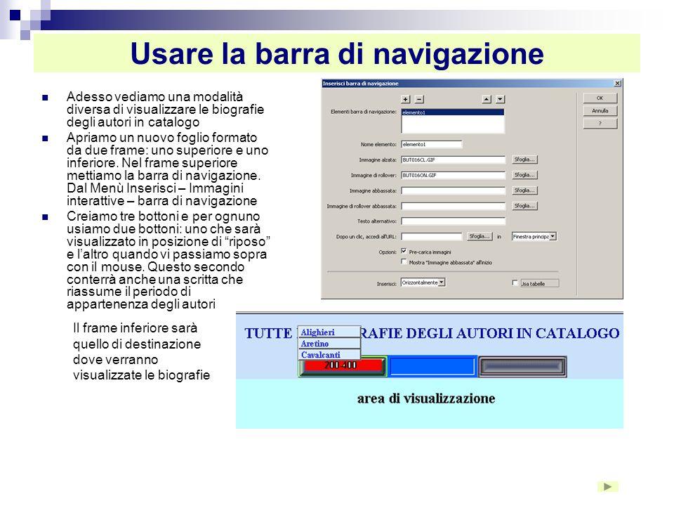 Visualizzare files di applicativi Se invece vogliamo che il documento appaia in pagina web bisogna salvare il documento, aprendolo con lapplicativo ch