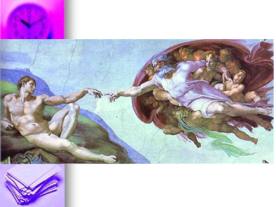 creazione Genesi 2:7-8 Dio il SIGNORE formò l uomo dalla polvere della terra, gli soffiò nelle narici un alito vitale e l uomo divenne un anima vivente.