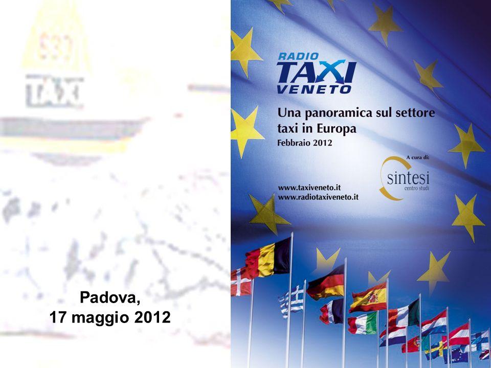 Padova, 17 maggio 2012