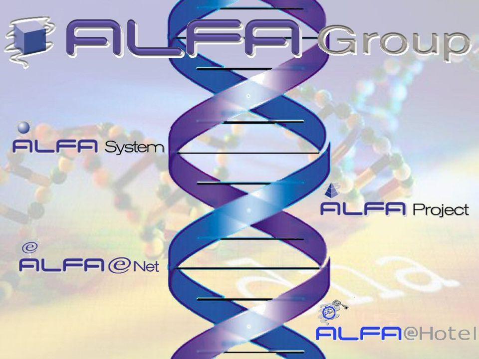 LAlfa System, azienda conosciuta nel mercato dellospitalità come leader di settore di soluzioni informatiche, non snatura le proprie caratteristiche e competenze, ma aggiunge un servizio unico ed innovativo allinterno del proprio ventaglio di offerta.