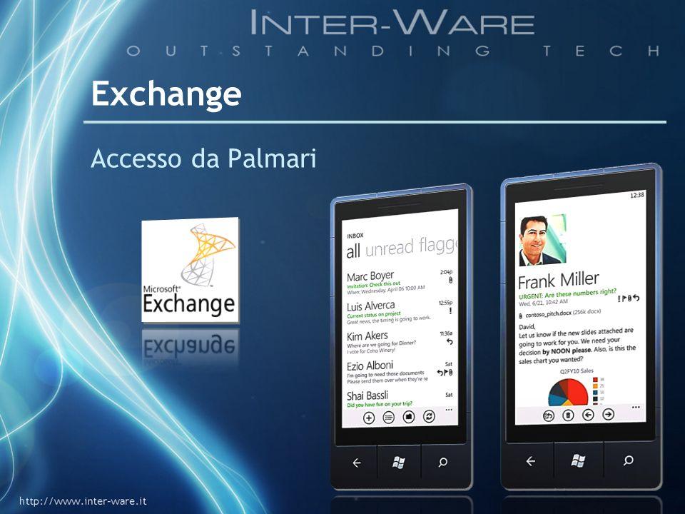 Accesso da Palmari Exchange