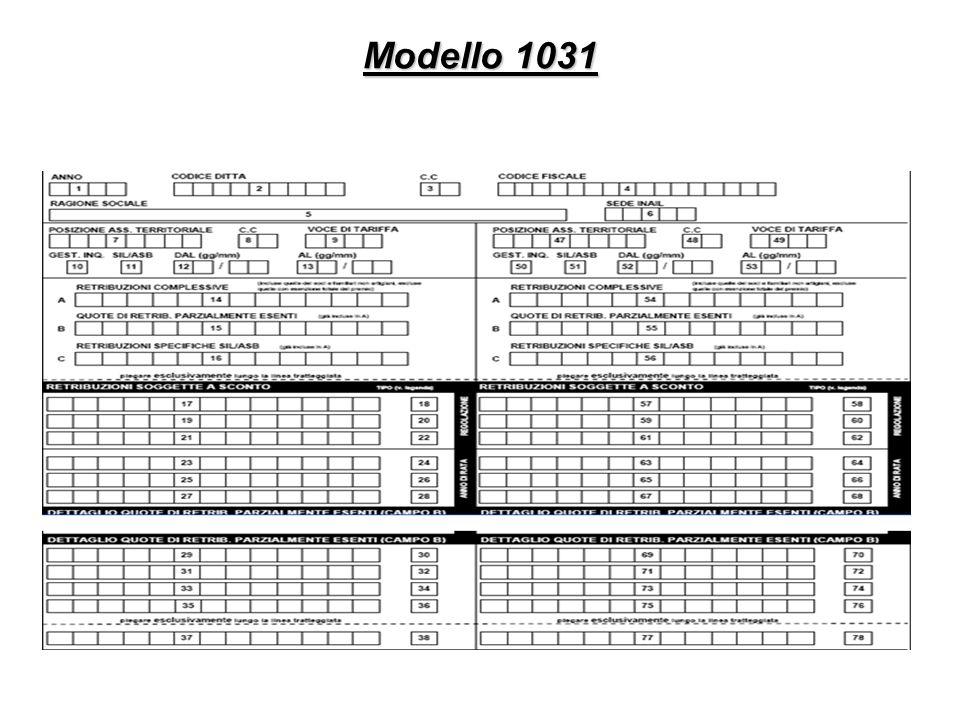 Modello 1031