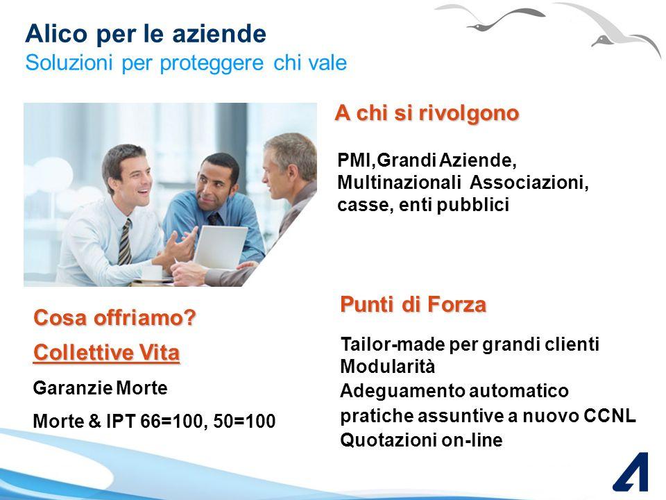 Capitale Mutuo + I Anni Capitale Assicurato TCM a Capitale Decrescente Capitale non coperto Mutuo da rimborsare Capitale MutuoVivo Capitale TCM a cap.
