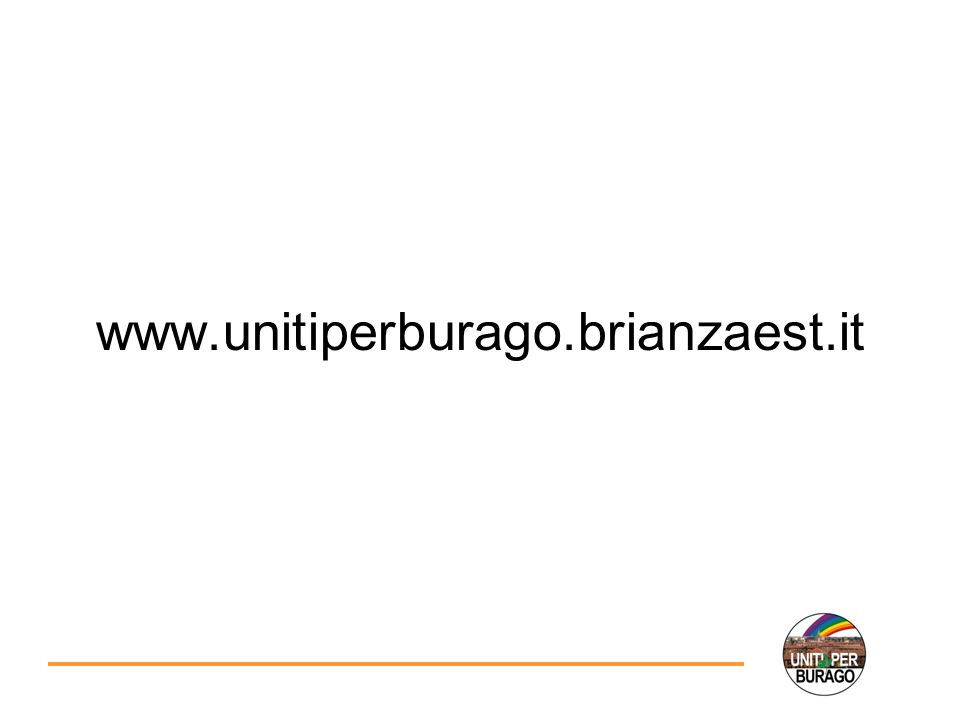 www.unitiperburago.brianzaest.it