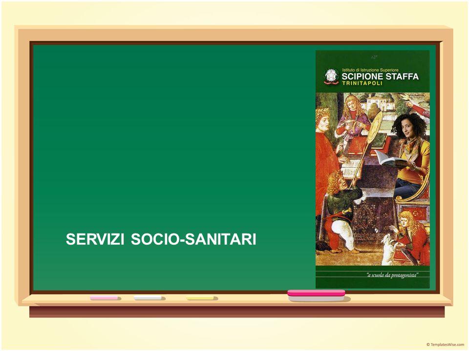 SERVIZI SOCIO-SANITARI