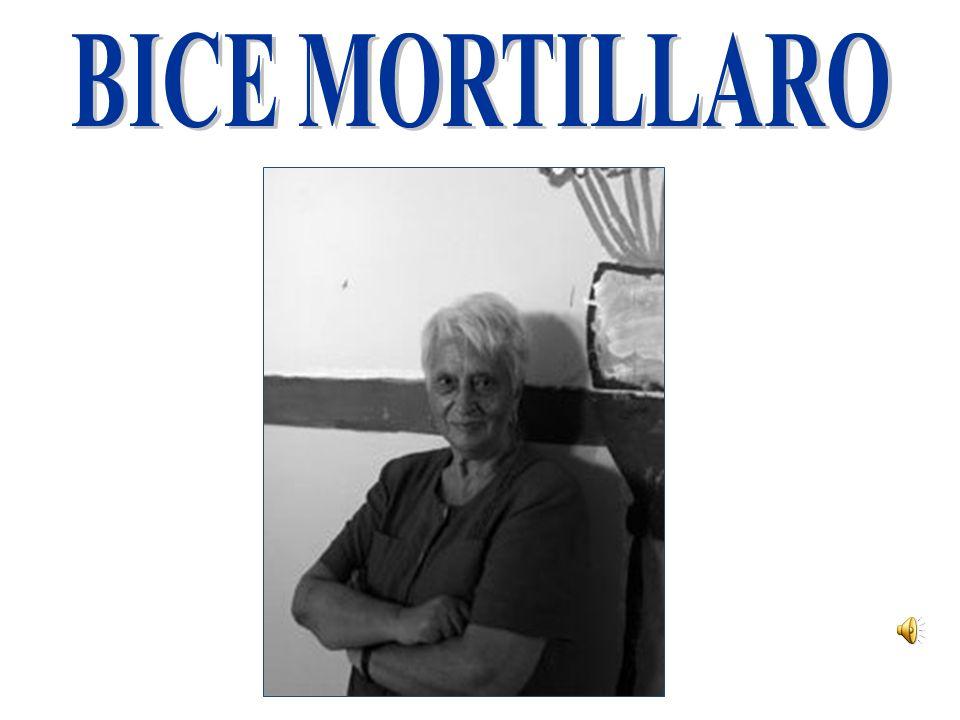 Bice Mortillaro Salatiello è una «madre nobile» del femminismo che con l associazione di volontariato Laboratorio Zen Insieme è diventata figura di riferimento anche per le donne per nulla intellettuali del quartiere San Filippo Neri.