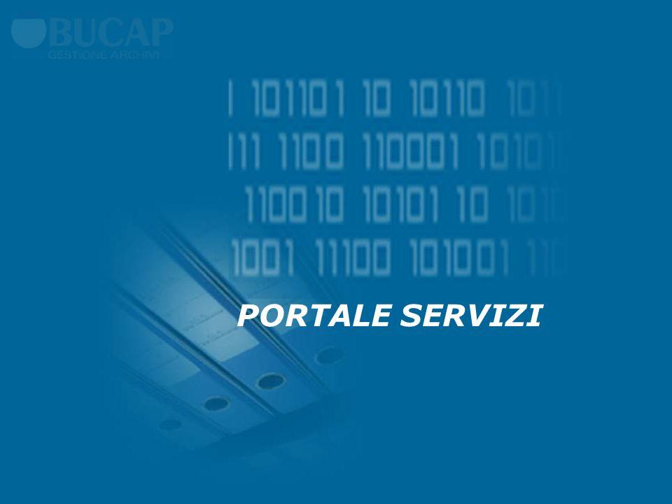 Laccesso al portale avviene attraverso lutilizzo di un codice operatore e di una password comunicati in busta chiusa personalizzata ai relativi utenti.