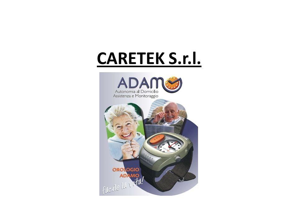 CARETEK S.r.l.