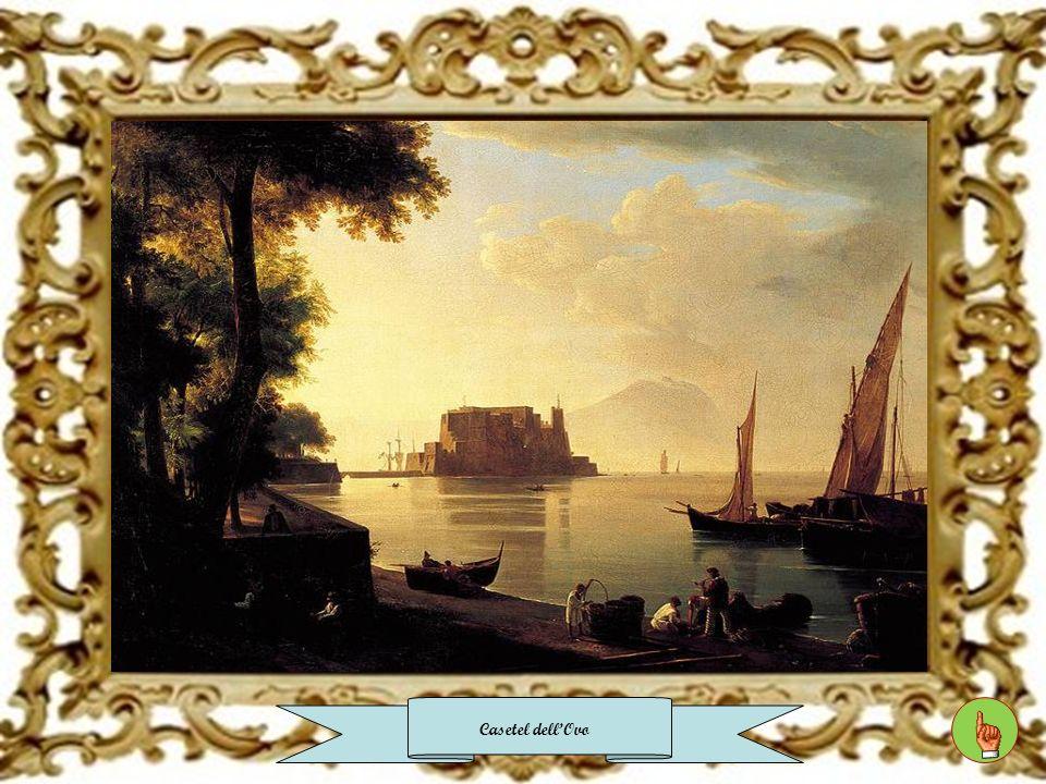 San Lorenzo è il cuore del centro storico di Napoli; gli antichi lo consideravano certamente tale perchè sin dai tempi della fondazione greca, qui sor
