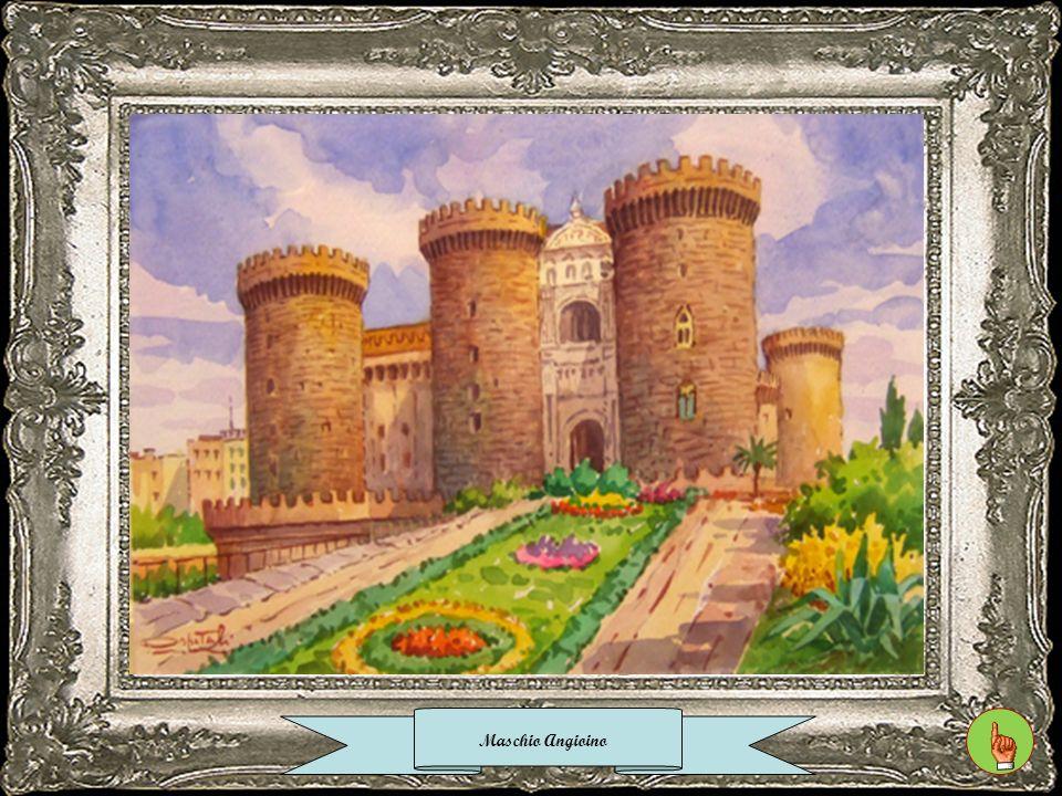 Il quartiere Pendino ha origini antiche. Lo testimoniano i resti di mura greche ritrovate a Forcella, mentre del periodo romano cè la scoperta, dopo i