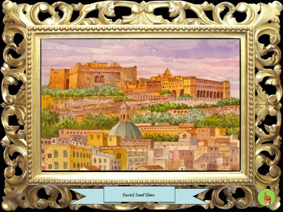 Nel quartiere Porto, che fà parte del centro storico, nellarea portuale si trovano importanti edifici come limponente Castel Nuovo o Maschio Angioino,