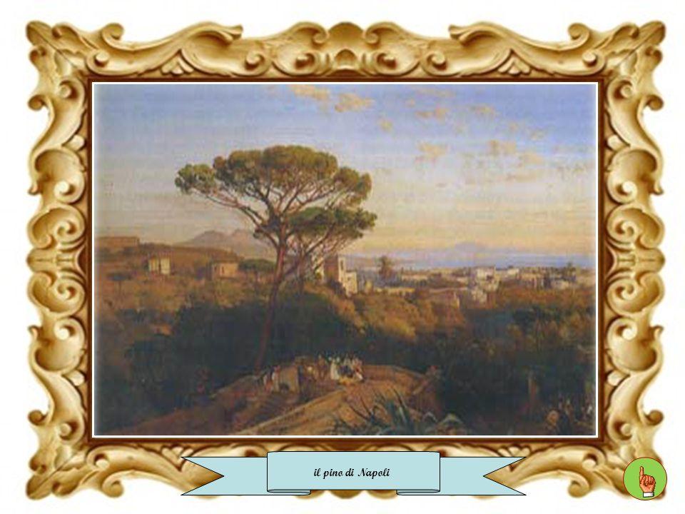 Il Vomero è uno dei quartieri collinari della città e il più densamente popolato. In epoca romana, la collina era chiamata Paturcium (da Patulcius, ri