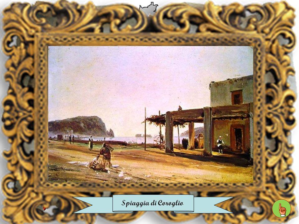 Chiaia, deriva dal termine castigliano playa (spiaggia), trasformato dialettalmente in Chiaja. Lodierna conformazione nacque nel XVI secolo come borgo