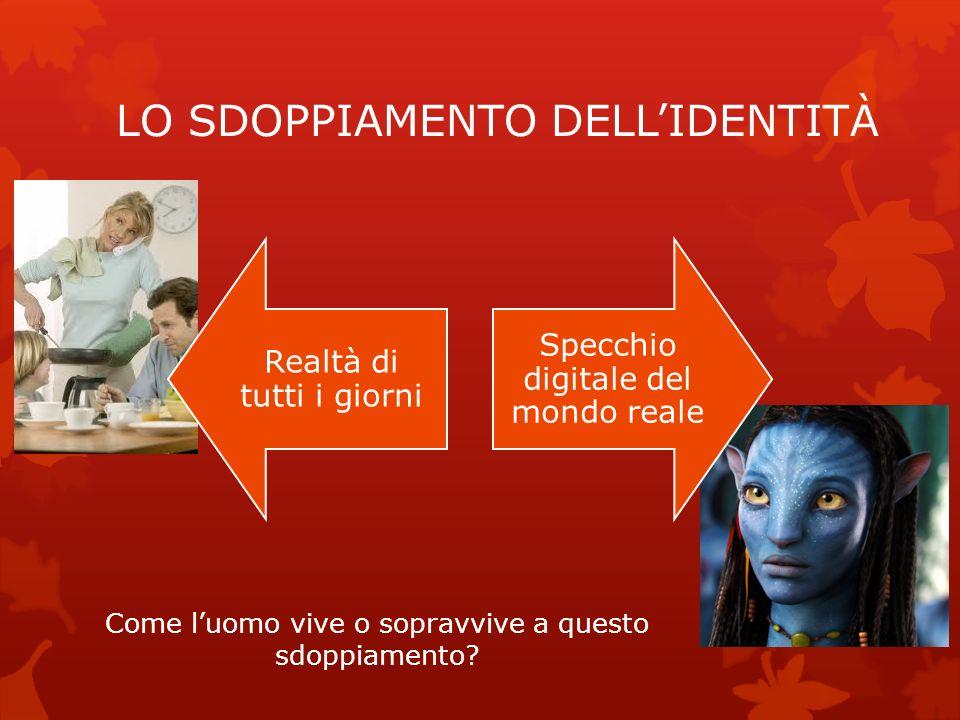 LIMPATTO SOCIALE DEI SOCIAL NETWORK