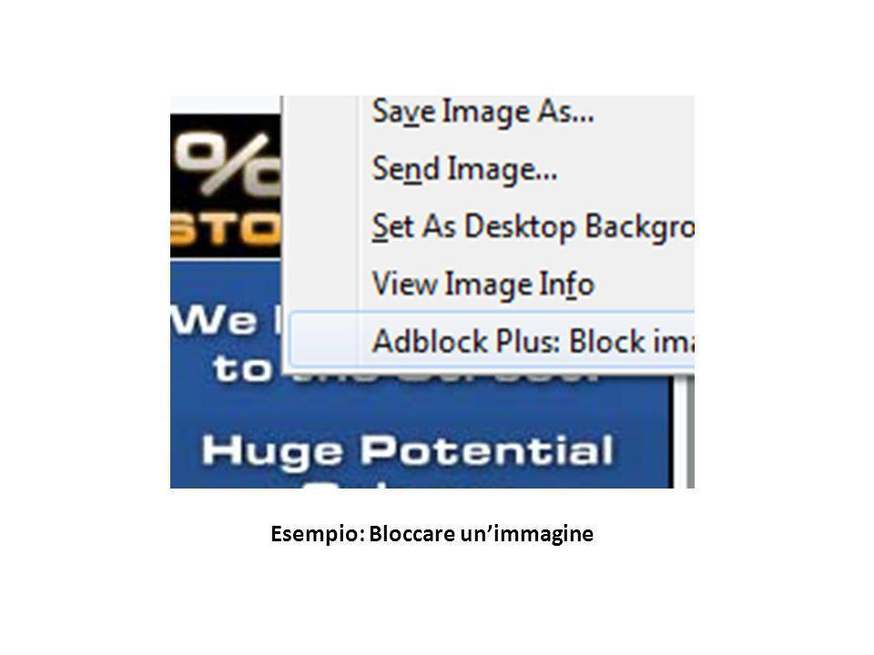 Quanto è utilizzato AdBlock.