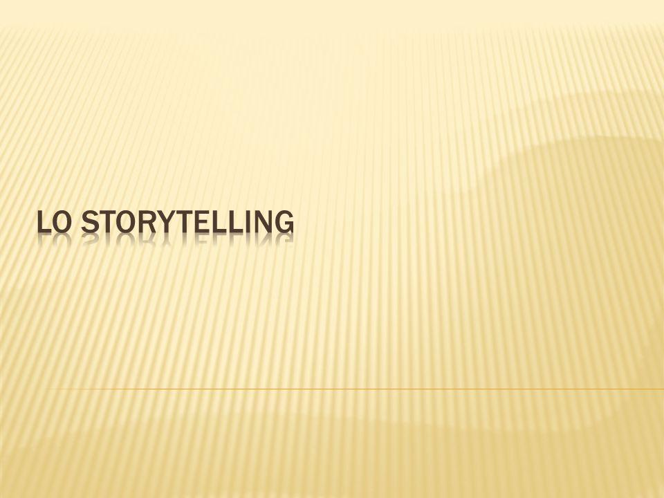 Il Digital Storytelling può essere uno strumento per consentire una efficace integrazione tra pensiero logico e pensiero narrativo Il Digital Storytelling può essere anche utilizzato efficacemente nella didattica disciplinare in aula coinvolgendo gli studenti nella registrazione di video in cui la componente narrativa- emozionale aiuta a costruire un senso riguardo a ciò che si apprende (Petrucco, 2011) La storia della vita di un matematico Il racconto dellapplicazione di contenuti matematici a situazioni di vita di tutti i giorni Nellambito del Progetto Obiettivo 500, i docenti avranno la possibilità di costruire e condividere in un ambiente digitale i propri materiali, e in particolare i digital storytelling.