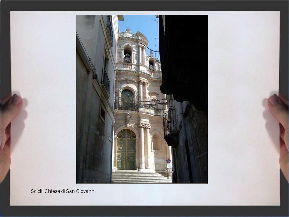 Comiso: Il Duomo