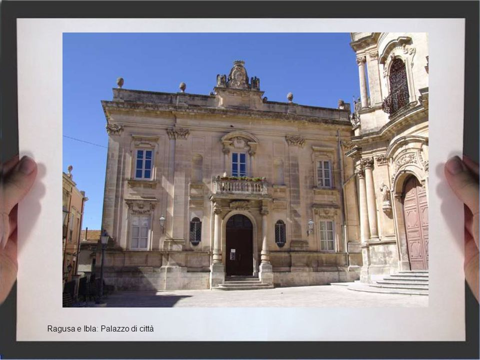 Ragusa e Ibla: Cattedrale